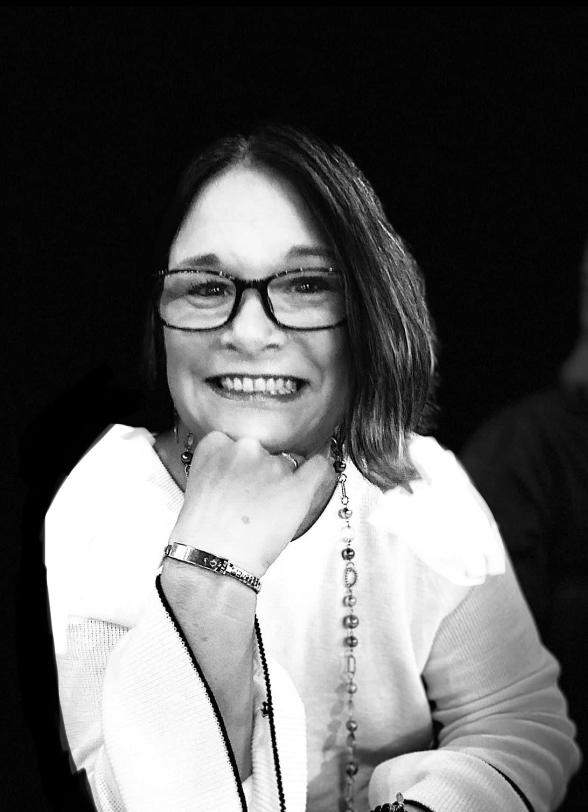Pam Kleshick